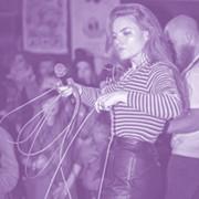 Band of the Week: Dana