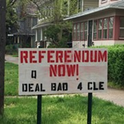 Want to Sign the Q Deal Referendum? Here's How