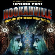 Ekoostik Hookah Brings Its Hookahville Fest Back to Nelson Ledges