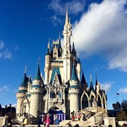 Intoxicated Ohio Man Charged After Son is Sunburned at Disney World