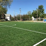 Why Did the United Arab Emirates Just Donate a Soccer Field to CMSD?