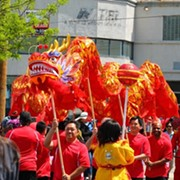 The Cleveland Asian Festival Returns to AsiaTown This Weekend