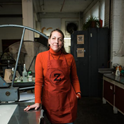 Liz Maugans Stepping Down as Executive Director of Zygote Press