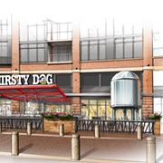 Thirsty Dog Brewing Co. Opening in Flats East Bank This Summer
