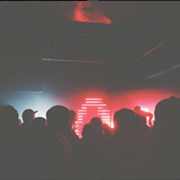 Com Truise and Clark Bring Big Electronic Sound to the Grog Shop