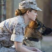 Feel-Good Flick 'Megan Leavey' Presents an Unconventional Love Story