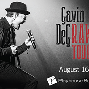 Singer-Songwriter Gavin DeGraw to Launch His Trio Tour in Cleveland