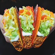 Here's How You Can Score a Free Taco Bell Taco Today
