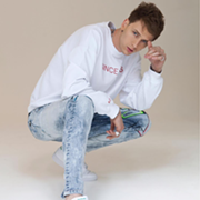 Cleveland's own Machine Gun Kelly is Reebok's New Global Ambassador
