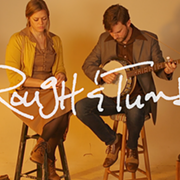 Folk-y Duo the Rough & Tumble to Perform Today at Cuyahoga Public Library's Fairview Park Branch