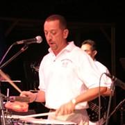 Local Latin Jazz Star Sammy DeLeon Kicks Off Today's Lakeview Cemetery Concert Series