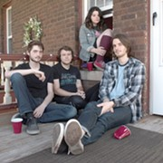 Band of the Week: The Sonder Bombs