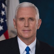 Vice President Mike Pence Visits Northeast Ohio, Protests Planned