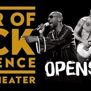 Rock Hall Hosts Media Preview of Power of Rock Experience