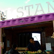 The Ohio City Farm Stand is Open for the Season