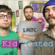 Band of the Week: Kid Tested