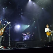Third Eye Blind Takes Cleveland Back to 1997 with Energetic 'Self-Titled' Show