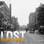 Prosperity Social Club to Host Launch of Local Author's New Book Featuring Photos of 'Lost Cleveland'