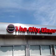 Coming Soon: The City Diner in Old Brooklyn