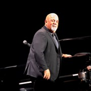 Billy Joel Delivers Marathon Concert at Progressive Field