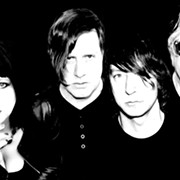 In Advance of Retrovirus's Beachland Tavern Concert, Lydia Lunch Talks About Her Lengthy Career