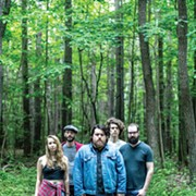 Band of the Week: The Speedbumps
