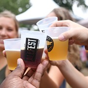 Scene's Ale Fest Rescheduled to Saturday, August 5