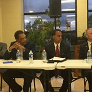 Few Winners and Lots of Losers in Rowdy East Side Mayoral Forum