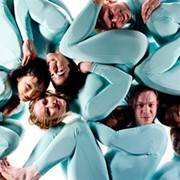 Pilobolus Dance Theater Performance Kicks Off Playhouse Square's Summer Dance Festival