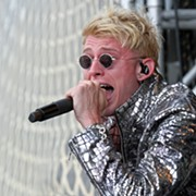 Machine Gun Kelly and Cloud Nothings Among the Highlights at Lollapalooza