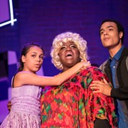 Big Hair and Big Tunes Power the Fun in 'Hairspray' at the Mercury Theatre Company