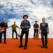 Aussie Rockers Midnight Oil Dig Deep Into Their Back Catalog for Reunion Tour