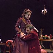 Mamai Theatre Co. Delivers Outstanding Production of 'A Doll's House'