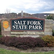 Salt Fork State Park Removes Painting Of Confederate General