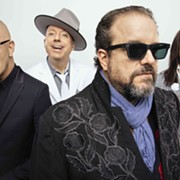 The Mavericks Are Anything but a Strictly Country Band