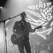 Jason Isbell Took a Delightful and Soulful Spin Through His Catalog at Goodyear Theater Last Night