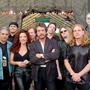 Michael Stanley and the Resonators and Donnie Iris and the Cruisers to Play Hard Rock Live in December