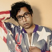 Politically Minded Comedian Hari Kondabolu to Perform at Hilarities