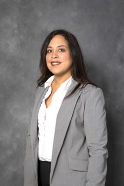Jasmin Santana
