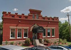 Sage Lewis' building at 15 Broad St. - GOOGLE MAPS