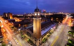 West Side Market - ERIK DROST FLICKR CC