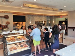 On the Rise Bakery - PHOTO BY DOUGLAS TRATTNER