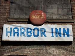 Harbor Inn - SCENE ARCHIVES PHOTO
