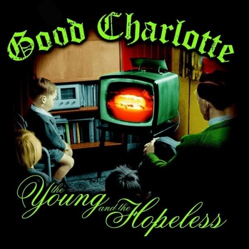 Good Charlotte's most famous songs come from this record released in 2002.