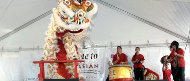 PHOTO VIA KWAN LION DANCE/FACEBOOK