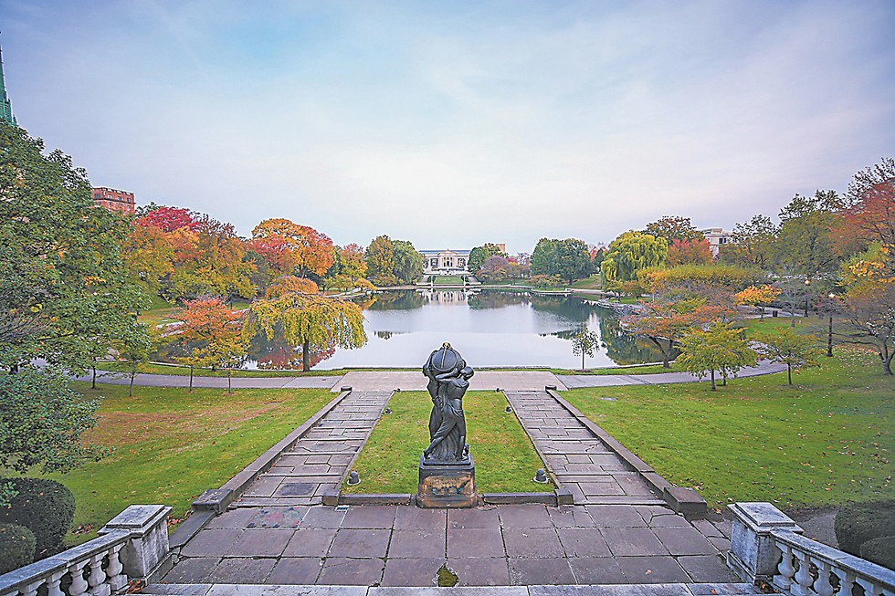 Cleveland Museum of Art - PHOTO BY ERIK DROST/FLICKR CC