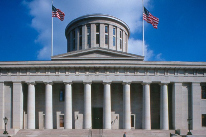 OHIO GENERAL ASSEMBLY