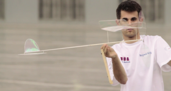 Documentary About Elite Model Airplanes to Have Its World Premiere This Week at CIFF