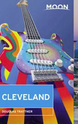 Visible Voice Books To Host a Release Party for 'Moon Cleveland' and 'Unique Eats and Eateries of Cleveland'