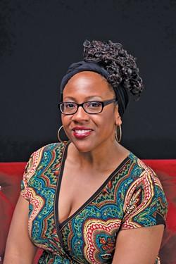 Sharisse Edwards